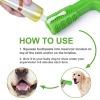 Limpia dientes para perros