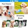 Limpia Patas Soft para perros
