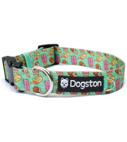 Collar para perros Ice Cream
