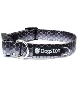 Collar Hexagon para perros