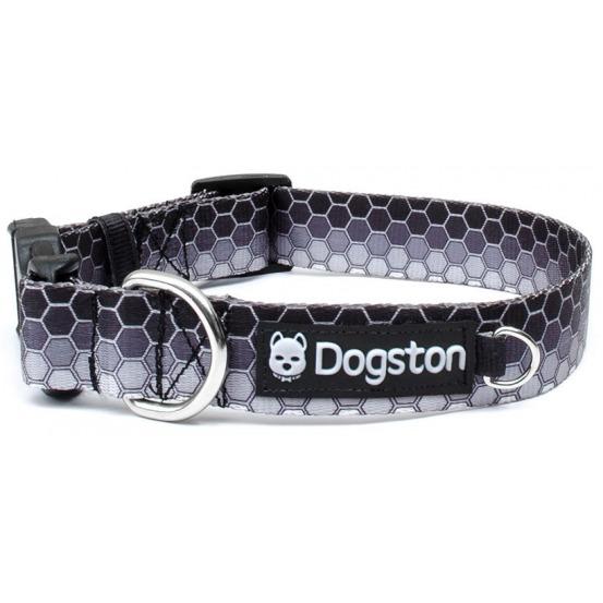 Collar Hexagon para perros