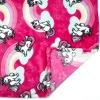 Manta para perros soft unicornio