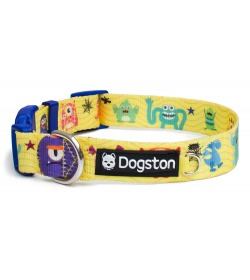 Collar Monsters para perros
